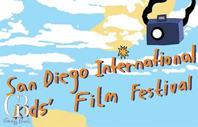 San Diego International Kids' Film Festival: Various Locations