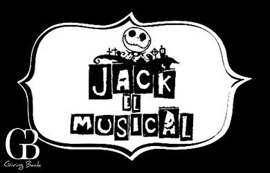 Jack the Musical: IMSS Theatre – Tijuana