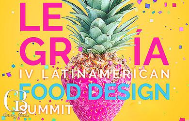 Latin American Food Design Summit: Centro Cultural Riviera – Ensenada