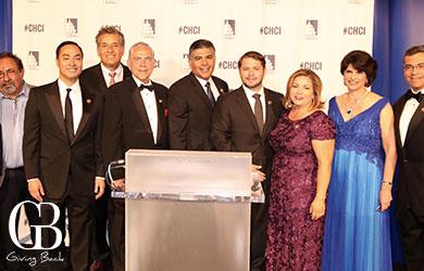 CHCI Awards