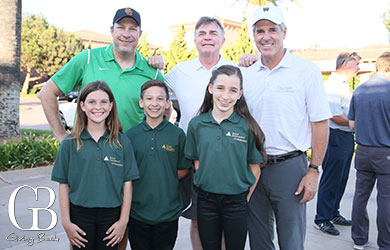 Junior Achievement Golf Tournament