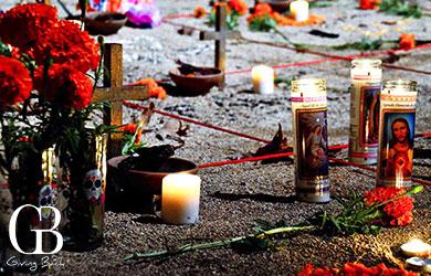 Día de los Muertos Festival: California Center for the Arts, Escondido
