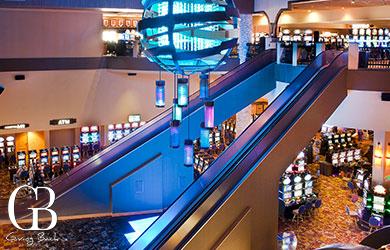 Sycuan Casino Anniversary