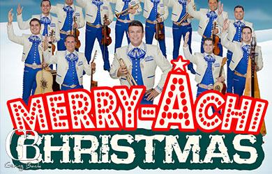 Merry-Achi Christmas: Balboa Theatre