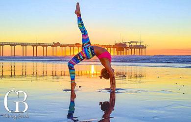 San Diego Yoga Festival: Various Locations
