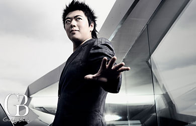 A Lang Lang Super Sunday: Copley Symphony Hall
