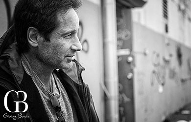 David Duchovny: Little Italy