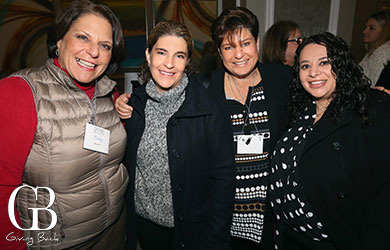 Empowering Jewish Women