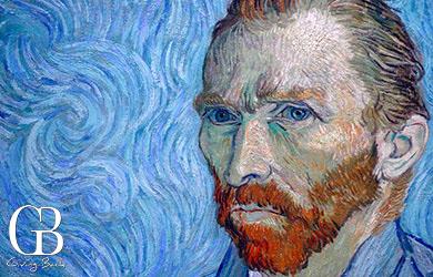 Van Gogh Brush With Genius: Cultural Center Tijuana