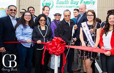 South Bay Family Health & Dental Center