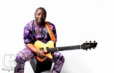 Vieux Farka Touré: The Casbah