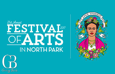 Festival of the Arts: North Park