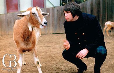Brian Wilson Presents Pet Sounds: The Final Performance: San Diego Civic Theatre