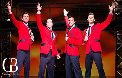 Jersey Boys: San Diego Civic Theatre