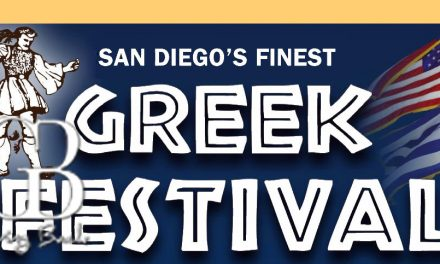 San Diego Greek Festival