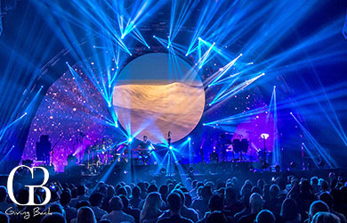 Brit Floyd: Immersion World Tour: Civic Theatre