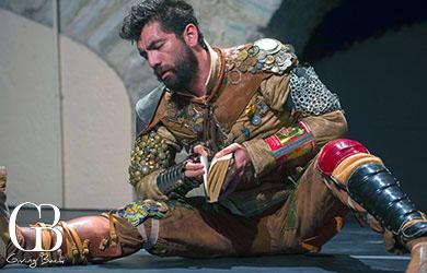 Quijote: Vencedor De Sí Mismo: Tijuana Cultural Center