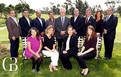 Binational Leadership Council