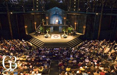 Summer Shakespeare Festival: Old Globe Theatre