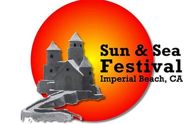 Imperial Beach Sun & Sea Festival: Portwood Pier Plaza