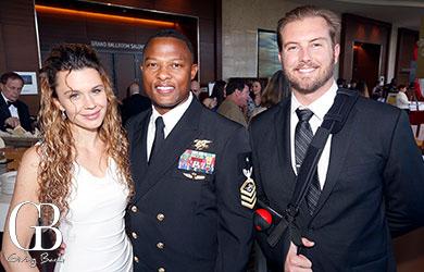 USO Stars & Stripes Gala