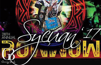Sycuan's Annual Pow-Wow: Sycuan Reservation