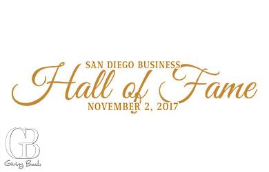Hall of Fame Gala