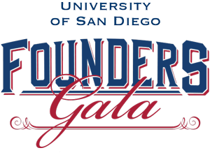 USD Founders Gala