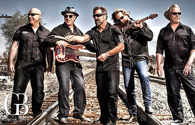 Creedance Clearwater Revisted