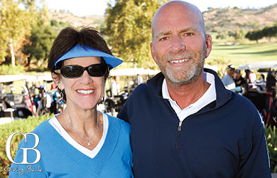 Golfing for a Cause