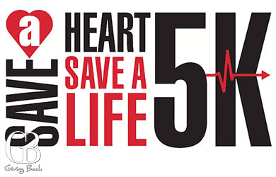 Save a Heart Save a Life 5K