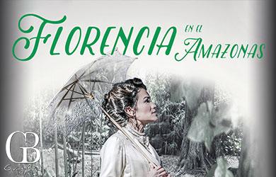 Florencia en las Amazonas