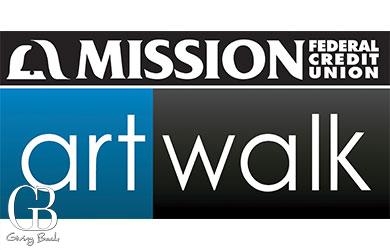 Mission Federal Art Walk