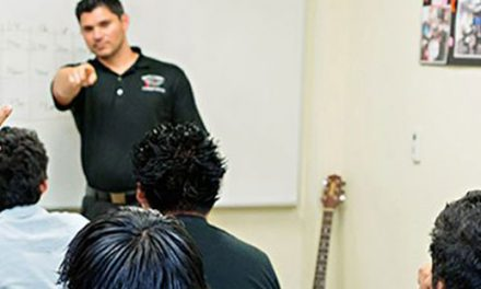 Jose Cruz & Barrio Logan College Institute