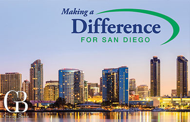 Making a Difference for San Diego