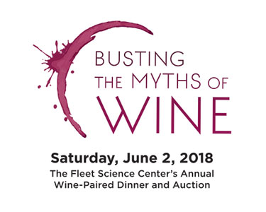 Busting the Myths of Wine