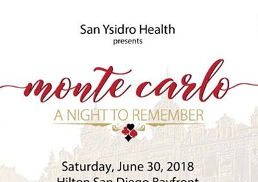 Monte Carlo: A Night to Remember