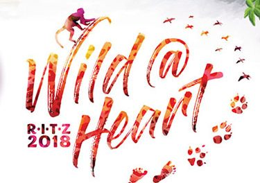 R*I*T*Z 2018 Wild at Heart