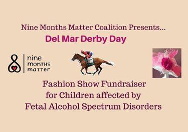 Del Mar Derby Day
