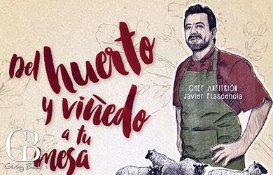 Del Huerto y Vinedo a Tu Mesa