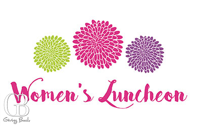 Sharp Mary Birch Women's Luncheon