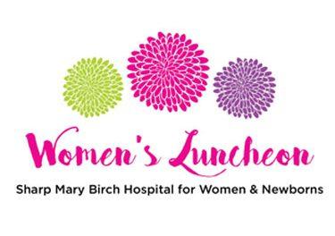 Sharp Mary Birch Women's Luncheon