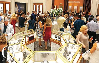 CJ Charles Jewelers Grand Opening