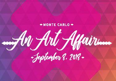 Monte Carlo: An Art Affair