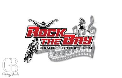 Rock the Bay Triatholon
