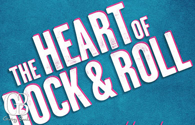 The Heart of Rock & Roll