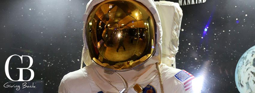 Jim Kidrick & the San Diego Air & Space Museum
