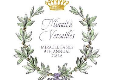 Miracle Babies Gala