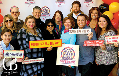 Seven Mile Casino Gives Back