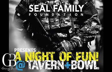 SEAL Family Foundation Bowling